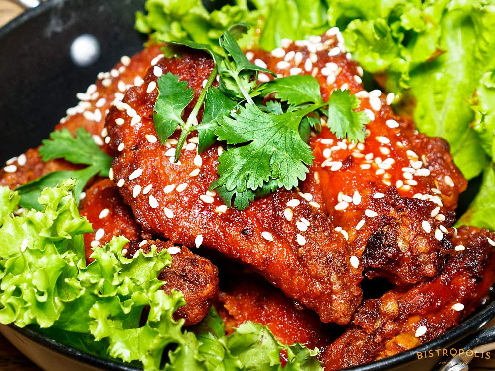 Korean Wing